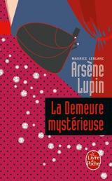 """Afficher """"La demeure mysterieuse"""""""